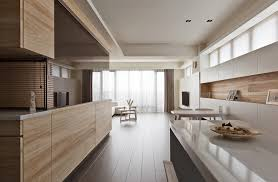 kitchen interior designs organic and minimalist interior inspirations from the far east