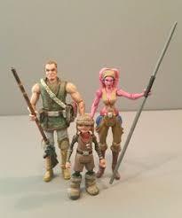 wars customs for the kid wars figures