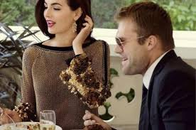 prepare everyone from 10 tips for bringing a date to thanksgiving