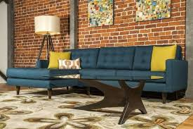 mccreary sectional sofa mccreary modern furniture retailers sofa chaise with ottoman