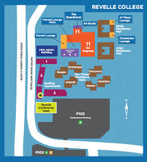 Ucsd Campus Map Meals Accommodations And Parking U2013 2016 Southern California