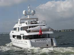 tiger woods u0027 privacy luxury yacht for sale 3