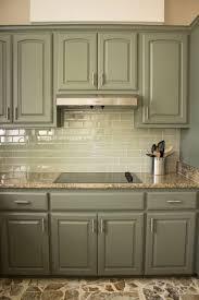 Painted Kitchen Cabinets Ideas Kitchen Design Kitchen Cabinet Paint Colors Painted Cabinets