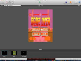 how to make doodle jump in gamesalad free jar gamesalad template