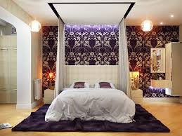 Interior Design For Master Bedroom With Photos 20 Master Bedrooms With Purple Accents Home Design Lover
