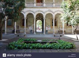 Interior Courtyard Old Quad Stock Photos U0026 Old Quad Stock Images Alamy