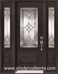 glass wood doors best 25 front doors ideas on pinterest exterior door trim