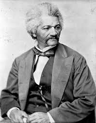 Frederick Douglass and Harriet Jacobs  American Slave Narrators     Frederick Douglass