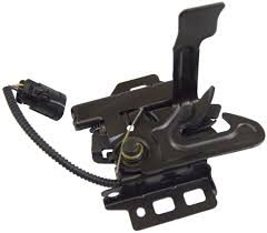 gm 20763454 hood latch u0026 switch sensor 2007 2014 silverado sierra