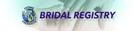 bridal reg mdr hp bridal registry specializing in the food you eat the air