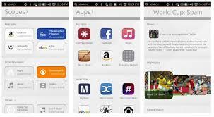 raccourci bureau ubuntu tutoriel ubuntu touch comment installer et gérer les scopes