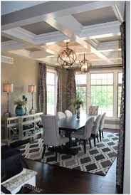 dining room beaded chandelier dinette chandelier rustic