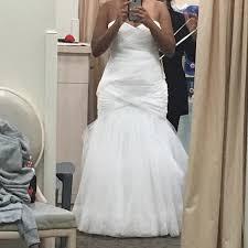 71 off david u0027s bridal dresses u0026 skirts david u0027s bridal wg3791