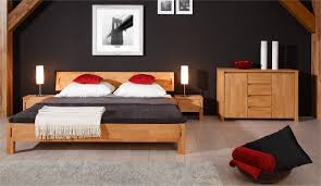 chambre adulte bois lit en bois massif moderne fabulous modele chambre adulte pour