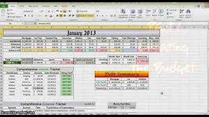 free monthly expenses excel template expenses template expenses