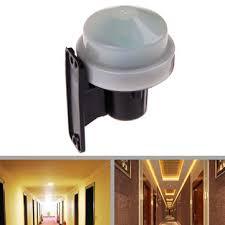 Dusk Till Dawn Light Outdoor Photocell Daylight Dusk Till Dawn Auto Sensor Light Bulb