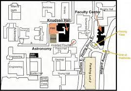 map of ucla maps parking uca cuore ucla