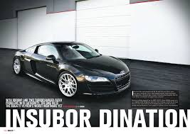 Audi R8 Build - gmg racing wc gt 5 lug mesh forged wheel now available for audi r8