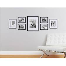 Picture Wall Collage by Fascinating Wall Collage Picture Frames Ideas Wall Frames Wall