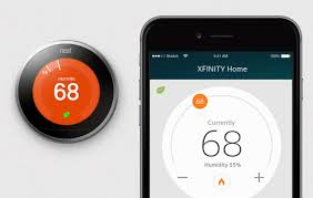 comcast u0027s xfinity home app now supports more smart home devices