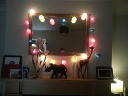 bedroom ideas magnificent led string lights indoor hanging