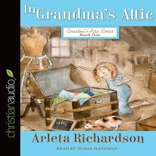 s attic free catalog in s attic by arleta richardson audiobook