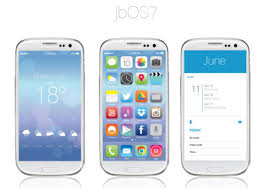 ios for android make android look like ios 7 with this compatible package jbos7