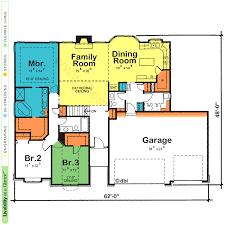 texas house plans one level floor plans 3 bed examples of habitat homes for