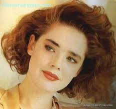 1980s short wavy hairstyles 1980s hairstyles for women allnewhairstyles com