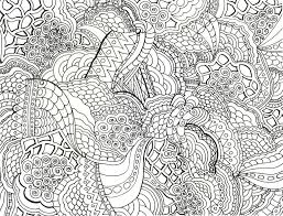 design coloring pages pdf pattern coloring pages detailed world of exle ribsvigyapan com