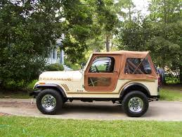 jeep 1985 1985 jeep cj information and photos momentcar