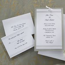 wedding invitations malta simply wedding invitation kit wilton