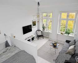 Studio Apartment Design Ideas Best 25 One Room Apartment Ideas On Pinterest One Room