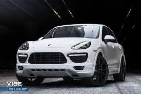 Porsche Cayenne White - black verona rims by xo luxury on porsche cayenne gts u2014 carid com