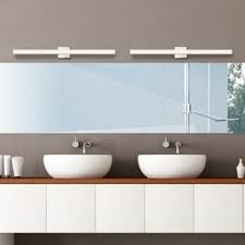 Vanity Bathroom Lighting Modern Light Fixtures Ylighting Bathroom Light Fixtures