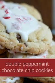 christina tosi u0027s cornflake chocolate chip peppermint cookies