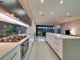 kitchen with island bench best 25 island bench ideas on contemporary kitchen