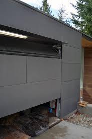 Industrial Overhead Door by Modern Garage Doors U2014 Doors Better Living Through Design New