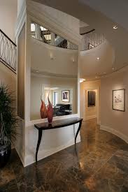 Home Lighting Design Bangalore Flooring Fascinating White Marble Foyer Flooring Design Ideas