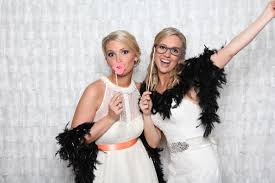 white photo backdrop event photo booth dallas leforce entertainment dj photo booth