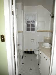 narrow bathroom ideas bathroom mercer island residence narrow modern bathroom
