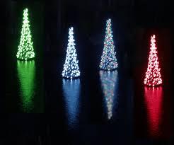 floating christmas tree idolza