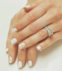 golden tips gold manicures oro gold cosmetics