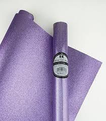 purple gift wrap glitter gift wrap 2 rolls lavender