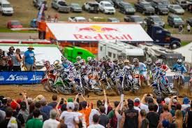 motocross race skill vs fitness what makes for better racing
