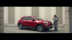 lexus lc advert music fiat 500x commercial featuring adrien brody cars u0026 bikes