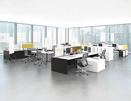 Knoll Office Desk Antenna Workspaces Knoll