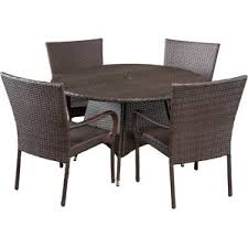 Rattan Patio Table And Chairs Patio Dining Sets Joss U0026 Main