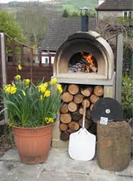 Outdoor Pizza Oven Italian Casa Outdoor Wood Fired Pizza Oven Catering Equipment