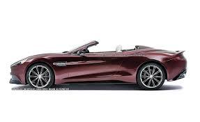 aston martin supercar concept photos 2014 aston martin vanquish volante